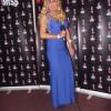 Deborah Jay Kelly Presenter at 'Miss African Beauty Curves'